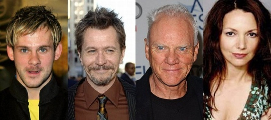 Monster Butler | Dominic Monaghan, Gary Oldman, Malcolm McDowell e Joanne Whalley confirmados no thriller indie