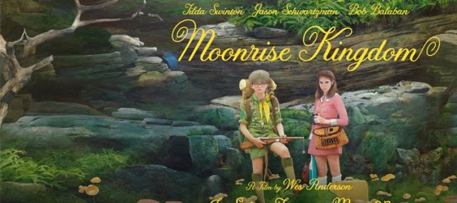 Moonrise Kingdom | Bill Murray, Bruce Willis, Edward Norton e Wes Anderson em novos featurettes para ao filme