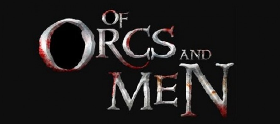 VideoGame | Of Orcs and Men E3 2012 Trailer