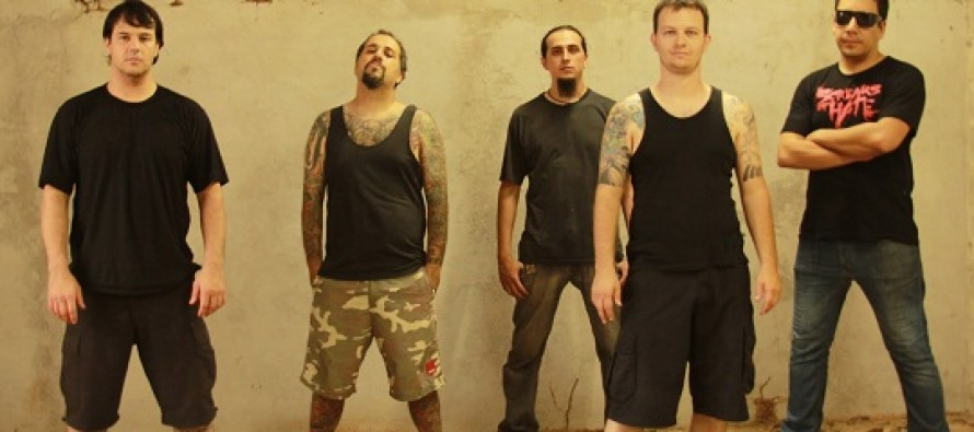 Videoclipe | SCREAMS OF HATE – Corrupted – Official Vídeo
