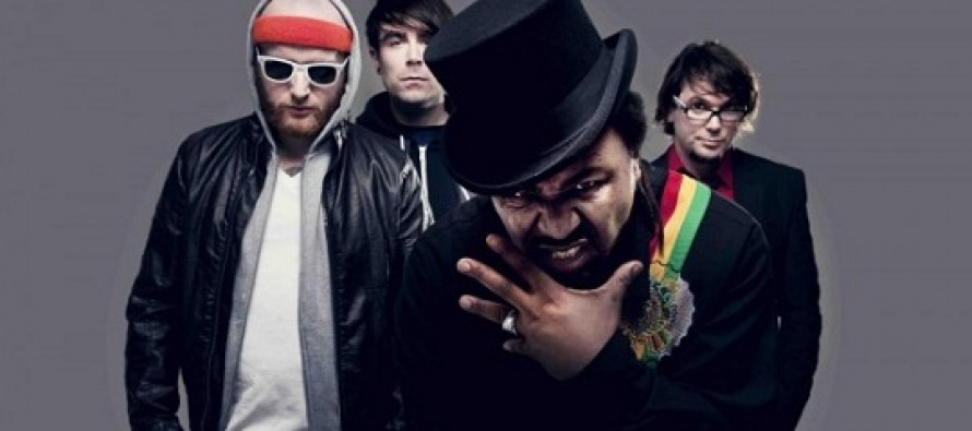 Videoclipe | Skindred Game Over