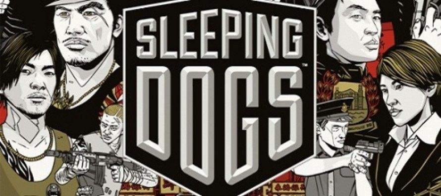 VideoGame | Sleeping Dogs 101 Trailer