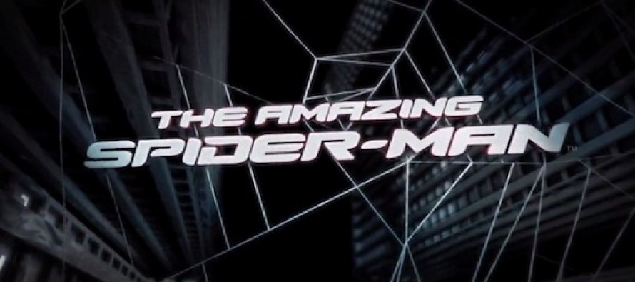 VideoGame | The Amazing Spider-Man Web Rush Trailer