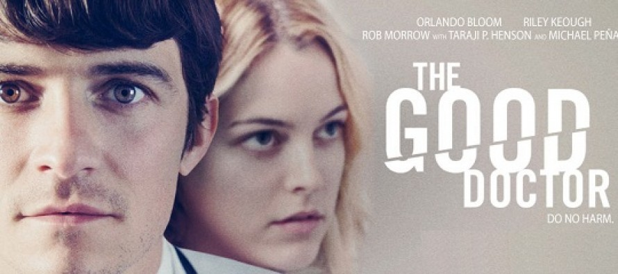The Good Doctor | Drama com Orlando Bloom e Riley Keough ganha primeiro clipe