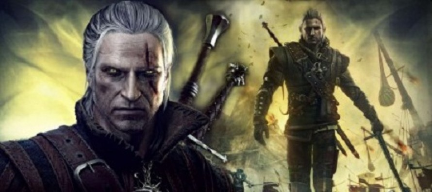 VideoGame | The Witcher 2: Enhanced Edition Non-Linear Narrative Trailer