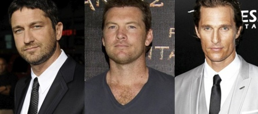 Thunder Run | Gerard Butler, Matthew McConaughey e Sam Worthington confirmados no filme sobre a Guerra do Iraque