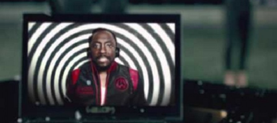Videoclipe | will.i.am – This Is Love ft. Eva Simons