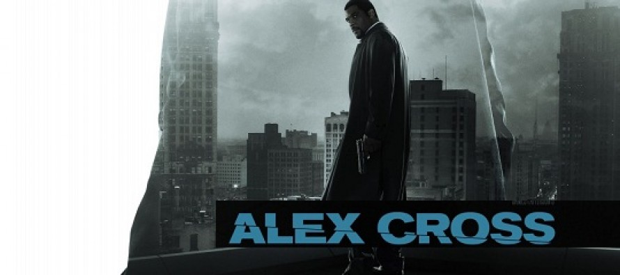 Alex Cross | Tyler Perry e Matthew Fox estampam cartaz internacional para o thriller policial