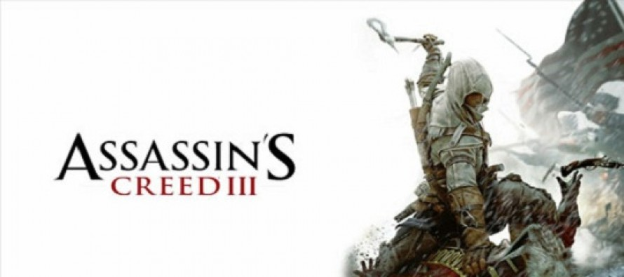 Videogame | Assassins Creed 3 Rise Trailer
