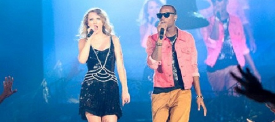 Videoclipe | B.o.B – Both Of Us ft. Taylor Swift