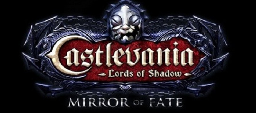 VideoGame | Castlevania: Lords of Shadow Mirror of Fate E3 2012 Extended Trailer