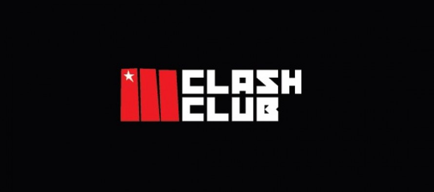 John Acquaviva e Olivier Giacomotto amanhã no Clash Club