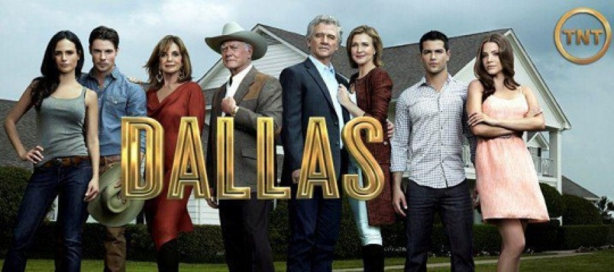 "Dallas | assista ao teaser promocional do episódio 1×05 ""Truth and Consequences"""