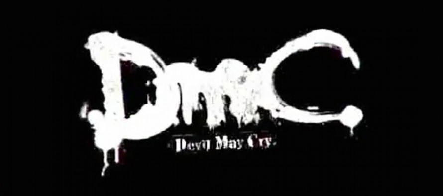 Videogame | Devil May Cry 5 Gamescom 2012 Trailer