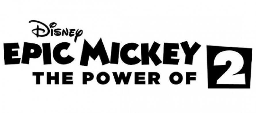 VideoGame   Epic Mickey 2: The Power of Two E3 2012 Trailer