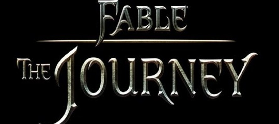 VideoGame | Fable: The Journey E3 2012 Trailer