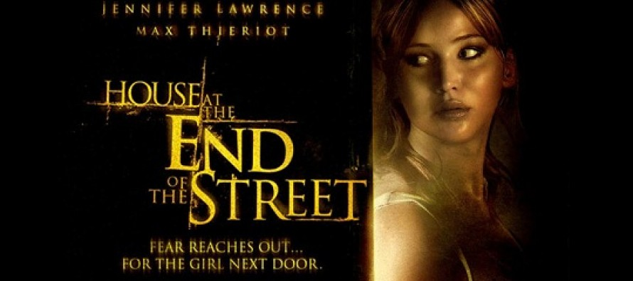 House at the End of the Street | Jennifer Lawrence em destaque no banner inédito para o suspense
