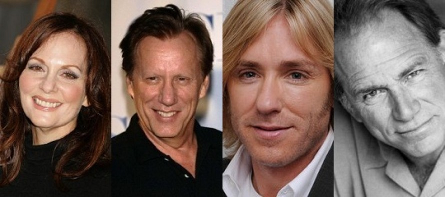 Jobs | cinebiografia tem confirmado Ron Eldard, James Woods, Lesley Ann Warren, John Getz no elenco