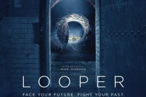 Looper – Assassinos do Futuro | Bruce Willis e Joseph Gordon-Levitt em destaque nos cartazes de personagens