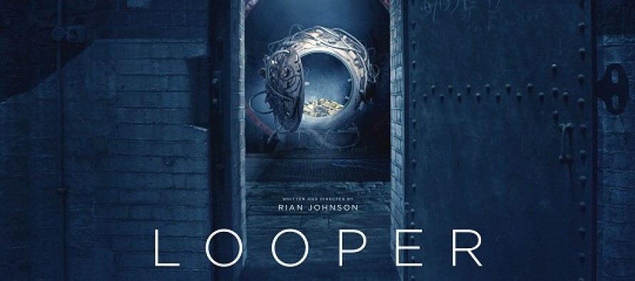 Looper – Assassinos do Futuro | Confira as novas imagens e vídeo featurette inédito para o suspense futurista