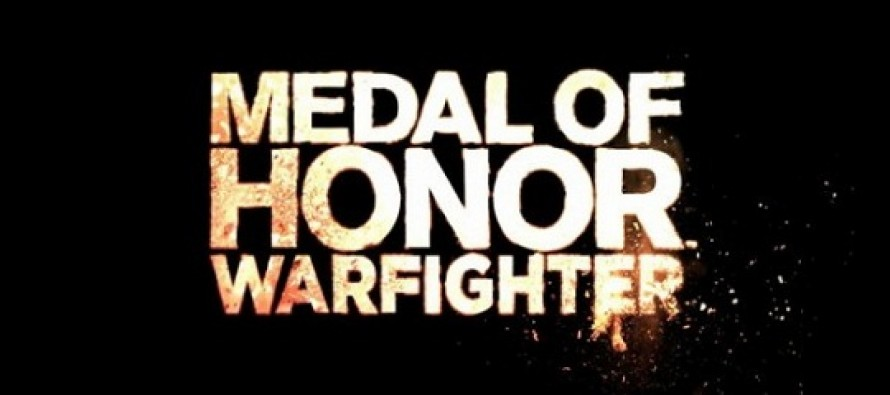 Videogame | Medal of Honor: Warfighter Multiplayer Developer Commentary Gameplay
