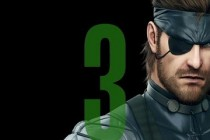 VideoGame   Metal Gear Solid HD Collection E3 2012 Trailer