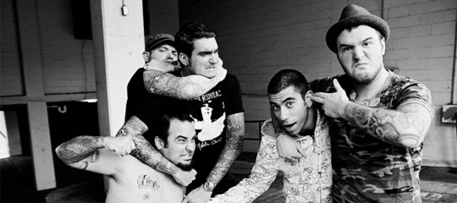 "Videoclipe | New Found Glory – ""Summer Fling, Don't Mean A Thing"""