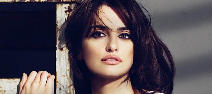 The Counselor | novo longa de Ridley Scott tem confirmado Penélope Cruz no elenco