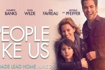 People Like Us | confira entrevistas com elenco do filme estrelado por Chris Pine e Elizabeth Banks