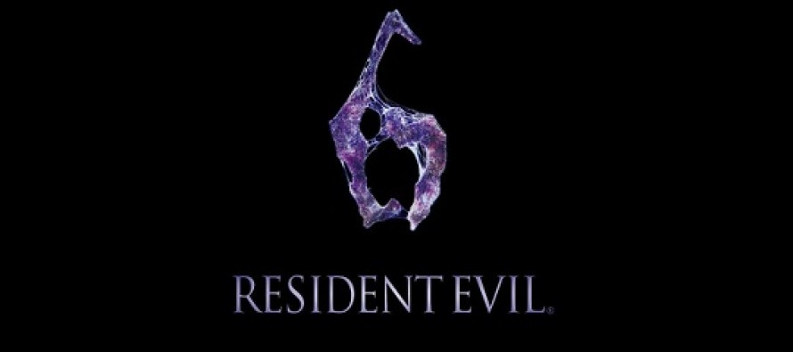 Videogame | Resident Evil 6 Jake Airplane Crash Site Gameplay