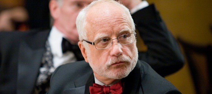 Paranoia | Richard Dreyfuss está confirmado no elenco do thriller dirigido por Robert Luketic