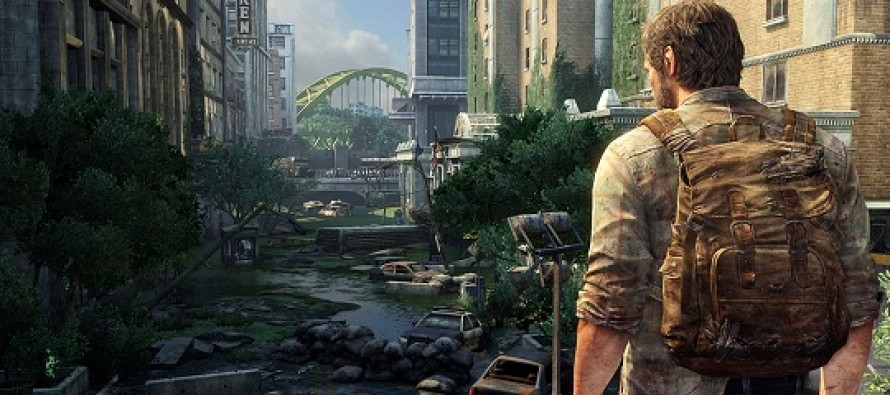 Videogame | The Last of Us Gamescom 2012 Trailer