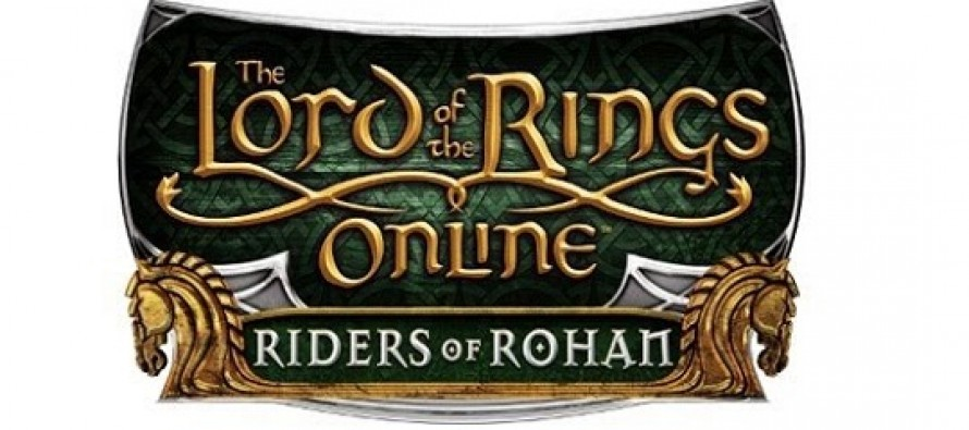 Videogame | The Lord of the Rings Online Gamescom 2012 Trailer