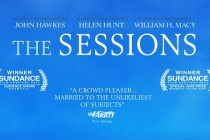 The Sessions | John Hawkes, Helen Hunt e William H. em destaque no pôster inédito para o drama