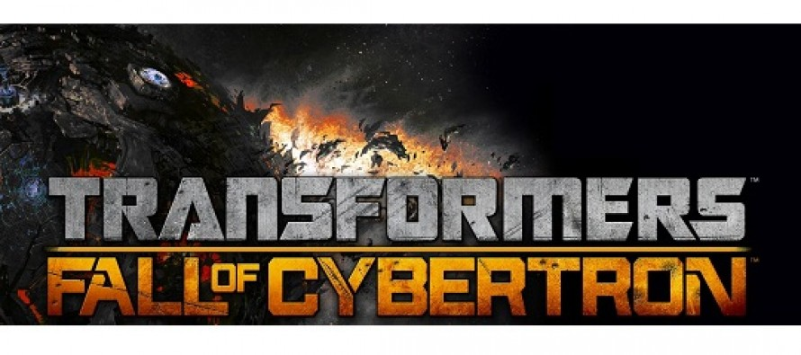 Videogame | Transformers: Fall of Cybertron Inside Botcon Trailer