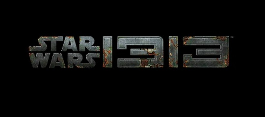 VideoGame | Star Wars 1313 E3 2012 Gameplay 2