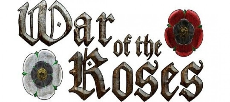 VideoGame | War of the Roses E3 2012 Death before Dishonor Trailer