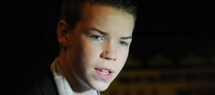 We´re the Millers | Will Poulter está confirmado no elenco da comédia