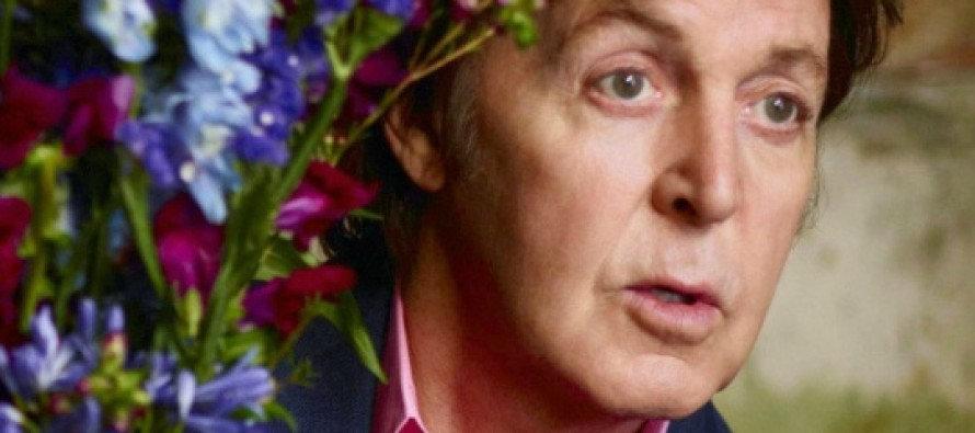 As Sete Décadas de Paul McCartney