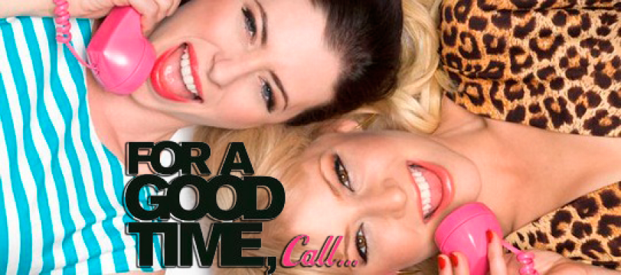 For a Good Time, Call… | assista ao segundo trailer para a comédia com Ari Graynor e Lauren Miller