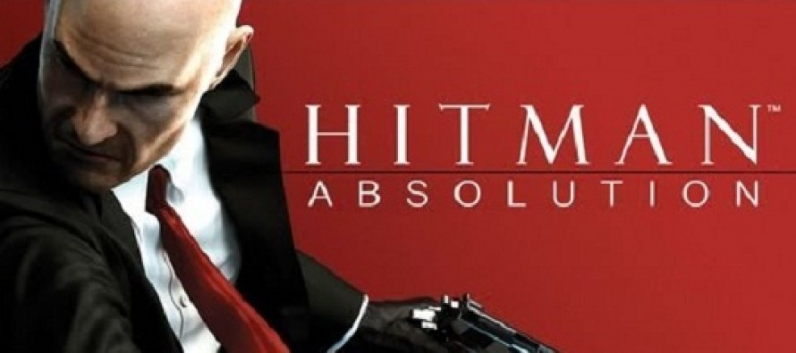 Videogame | Hitman: Absolution Gamescom 2012 Introducing Contracts Trailer