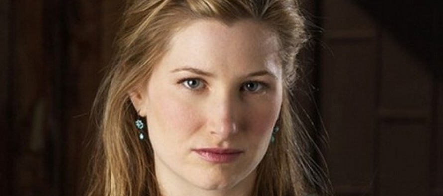 We´re the Millers | Kathryn Hahn se junta a Jennifer Aniston e Jason Sudeikis no elenco da comédia