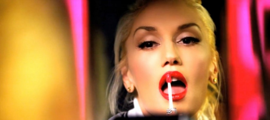 Push and Shove: O Retorno do No Doubt