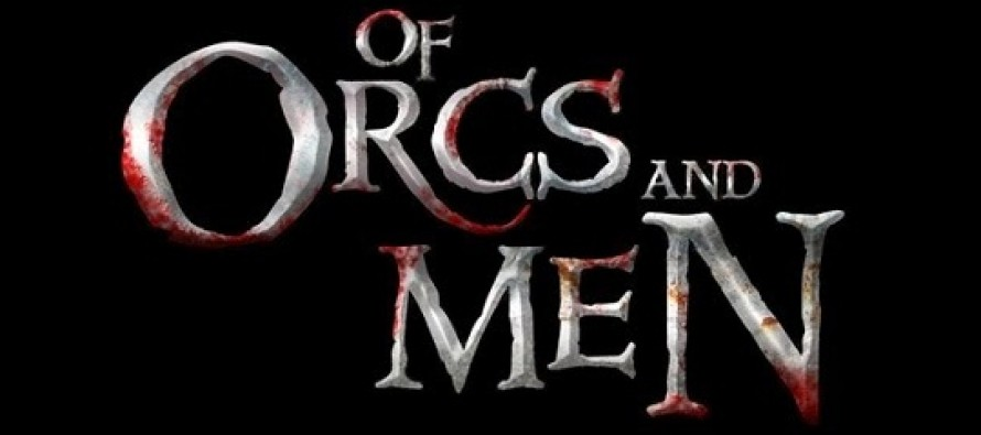 Videogame | Of Orcs and Men Summer Trailer