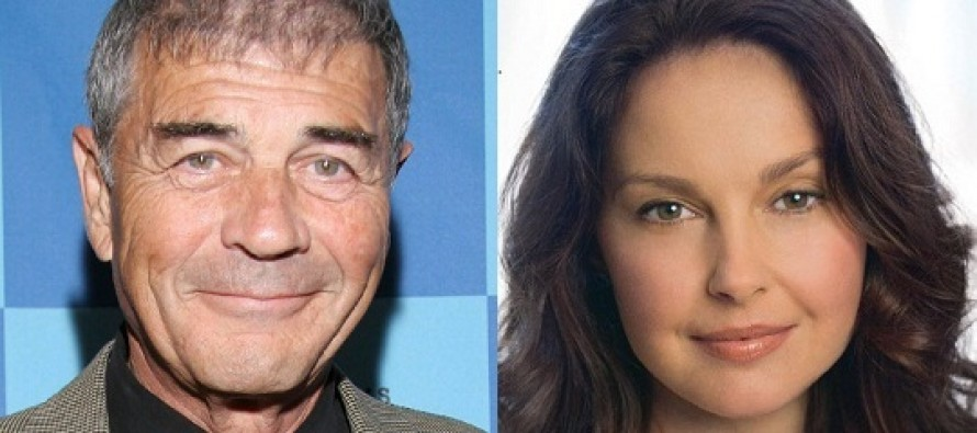 Olympus Has Fallen | thriller de ação confirma Robert Forster e Ashley Judd no elenco