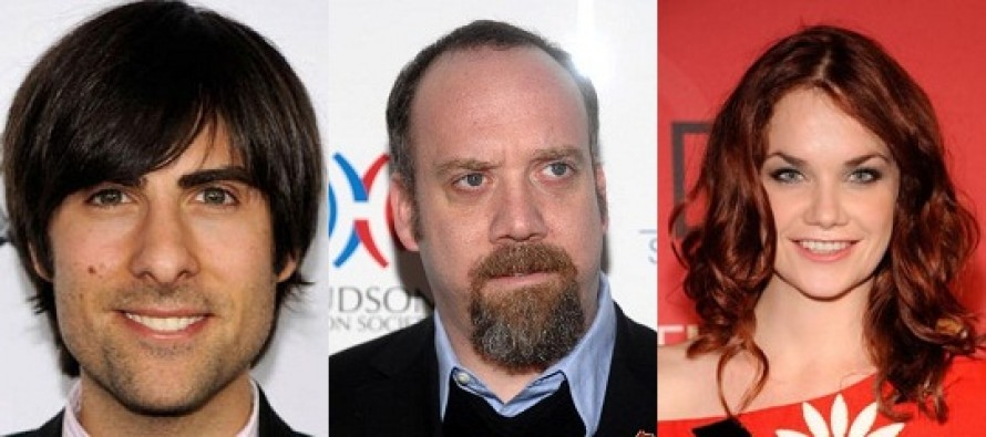 Saving Mr.Banks | Jason Schwartzman, Paul Giamatti e Ruth Wilson anunciados no elenco do filme