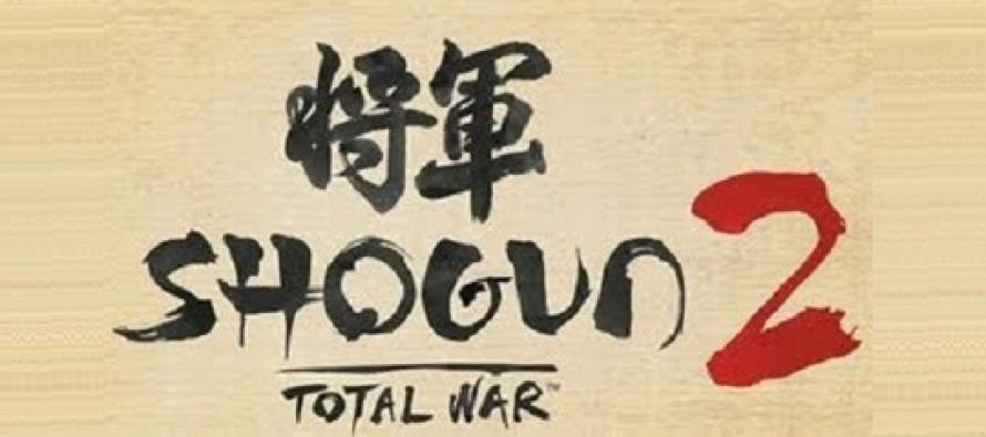 Videogame | Shogun 2: Total War Saints and Heroes Trailer