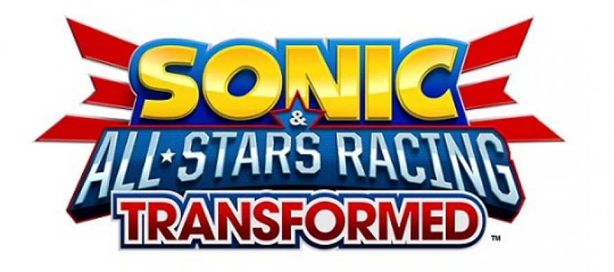 Videogame | Sonic & All-Stars Racing Transformed Launch Date Reveal Trailer