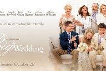 The Big Wedding | primeiro pôster e trailer para comédia com Robert De Niro, Susan Sarandon e Robin Williams
