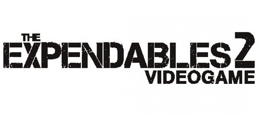 Videogame | The Expendables 2: Videogame Gameplay Trailer
